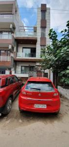Gallery Cover Image of 900 Sq.ft 1 BHK Independent House for rent in Sector 46 for 16500