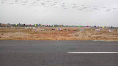 Gallery Cover Image of  Sq.ft Residential Plot for buy in Kothapet for 375000
