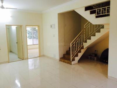 Gallery Cover Image of 4000 Sq.ft 3 BHK Villa for buy in Dhayari for 13000000