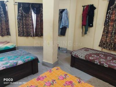Bedroom Image of Dubey PG in Machuabazar