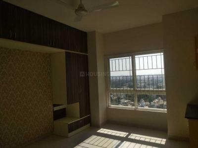 Gallery Cover Image of 600 Sq.ft 1 BHK Apartment for rent in Brookefield for 25000