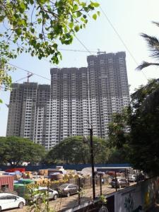 Gallery Cover Image of 1351 Sq.ft 2 BHK Apartment for buy in Kanjurmarg West for 21000000