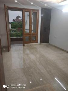 Gallery Cover Image of 1800 Sq.ft 3 BHK Independent Floor for rent in Nizamuddin West for 73000