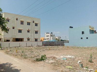 Gallery Cover Image of  Sq.ft Residential Plot for buy in Kolathur for 12000000
