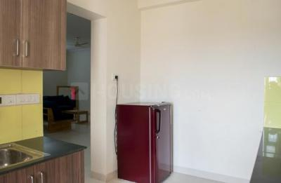 Kitchen Image of C813 - Brigade Gardenia in J P Nagar 7th Phase