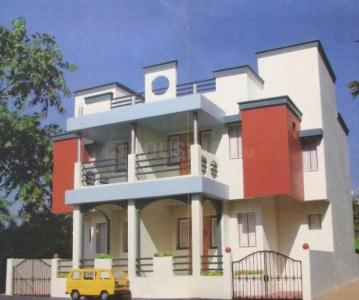 Gallery Cover Image of 1530 Sq.ft 3 BHK Villa for rent in Bopal for 13000