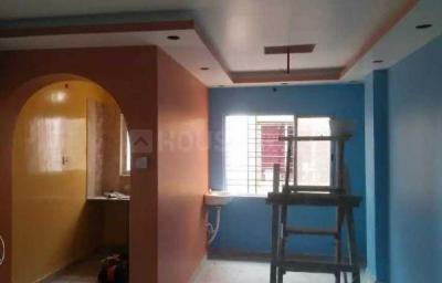 Gallery Cover Image of 840 Sq.ft 2 BHK Apartment for rent in AR Susmita Complex, Rajarhat for 12000