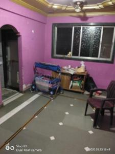Gallery Cover Image of 650 Sq.ft 1 BHK Apartment for rent in Belapur CBD for 7000