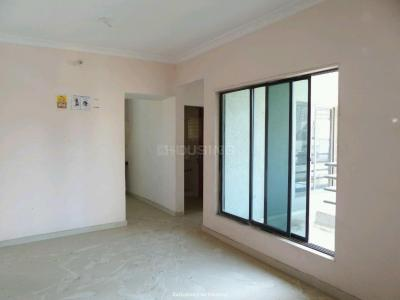 Gallery Cover Image of 995 Sq.ft 2 BHK Apartment for rent in Kharghar for 16000