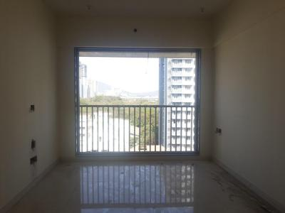 Gallery Cover Image of 1040 Sq.ft 2 BHK Apartment for rent in Goregaon East for 45000