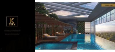 Gallery Cover Image of 1470 Sq.ft 3 BHK Apartment for buy in K City , Mundhwa for 7750000