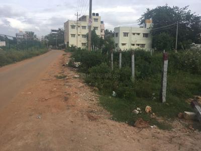 1020 Sq.ft Residential Plot for Sale in Chikbanavara, Bangalore