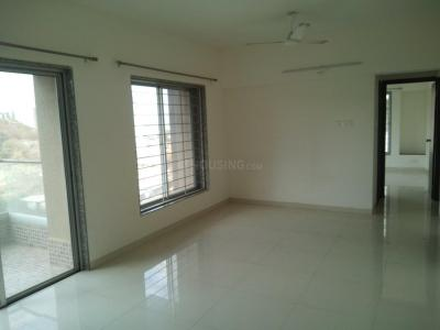 Gallery Cover Image of 1300 Sq.ft 3 BHK Apartment for rent in Bhugaon for 18000