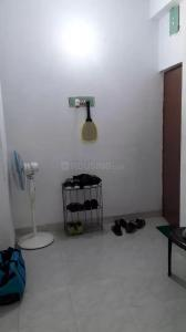 Gallery Cover Image of 600 Sq.ft 1 BHK Apartment for rent in Bijoygarh for 6500