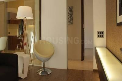 Gallery Cover Image of 2700 Sq.ft 4 BHK Apartment for rent in Gala Marvella, Bopal for 45000