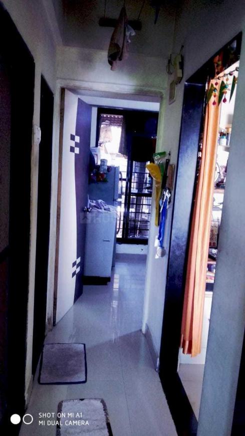 Passage Image of 400 Sq.ft 1 BHK Apartment for rent in Greater Khanda for 12000