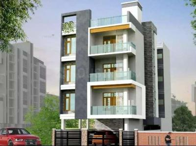 Gallery Cover Image of 1600 Sq.ft 3 BHK Independent Floor for buy in Saket Nagar for 6500000