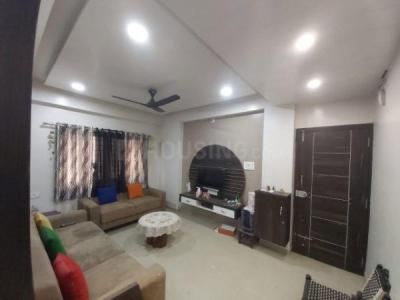Gallery Cover Image of 640 Sq.ft 1 BHK Apartment for buy in Soma Talav for 1800000