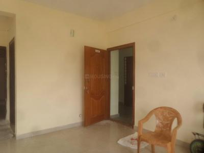 Gallery Cover Image of 1050 Sq.ft 2 BHK Apartment for rent in Singasandra for 15800