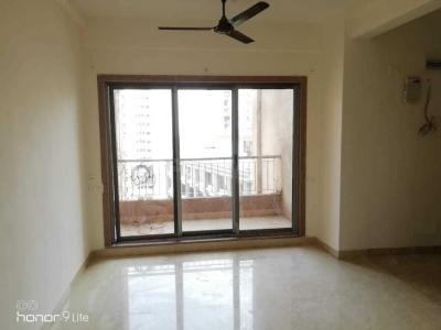 Gallery Cover Image of 1100 Sq.ft 2 BHK Apartment for rent in Kharghar for 16000