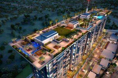 Gallery Cover Image of 3400 Sq.ft 4 BHK Apartment for buy in Acropolis Voyage To The Stars Phase I, Kondhwa for 28000000