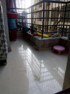 Gallery Cover Image of 593 Sq.ft 1 BHK Apartment for buy in Kharghar for 4850000