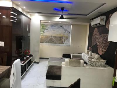 Gallery Cover Image of 2200 Sq.ft 3 BHK Apartment for buy in Sector 23 Dwarka for 13800000
