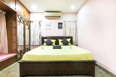 Bedroom Image of Oyo Life Chn1111 in Valasaravakkam