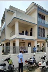 Gallery Cover Image of 2000 Sq.ft 3 BHK Villa for buy in Vasai West for 12500000