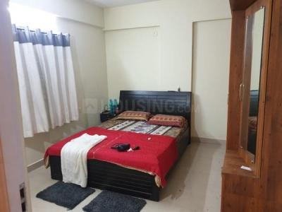 Gallery Cover Image of 960 Sq.ft 2 BHK Apartment for rent in Bellandur for 26000