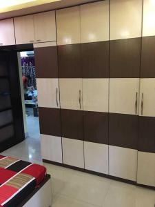Gallery Cover Image of 1555 Sq.ft 3 BHK Apartment for rent in Phool Bagan for 55000