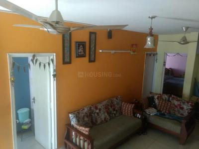 Gallery Cover Image of 1190 Sq.ft 2 BHK Apartment for buy in Hosur for 5000000