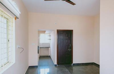 Gallery Cover Image of 400 Sq.ft 1 BHK Independent House for rent in Electronic City for 8300