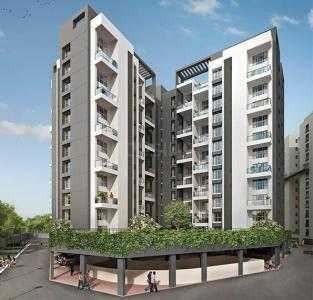 Gallery Cover Image of 2301 Sq.ft 4 BHK Apartment for buy in Wakad for 28900000