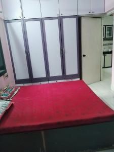 Gallery Cover Image of 570 Sq.ft 1 BHK Apartment for rent in Borivali West for 21000