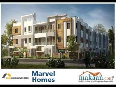 Gallery Cover Image of 850 Sq.ft 2 BHK Apartment for rent in Tharapakkam for 12000