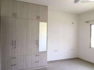 Gallery Cover Image of 1210 Sq.ft 2 BHK Apartment for rent in Varthur for 28000