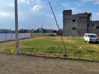 Gallery Cover Image of  Sq.ft Residential Plot for buy in Kundrathur for 3050000