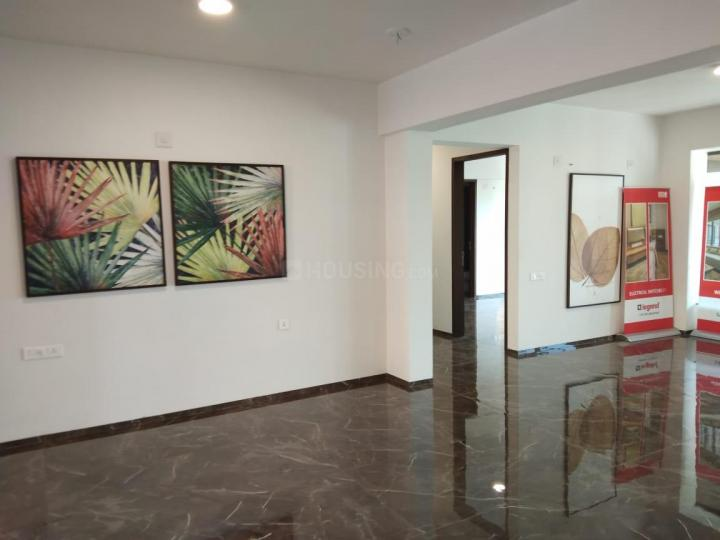 Hall Image of 4212 Sq.ft 4 BHK Apartment for buy in Maple Tree Garden Homes, Memnagar for 27000000