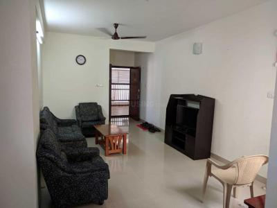 Gallery Cover Image of 1729 Sq.ft 3 BHK Apartment for buy in Pallikaranai for 11000000