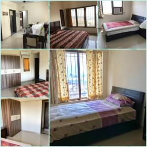 Gallery Cover Image of 1480 Sq.ft 3 BHK Apartment for rent in Panvel for 31000