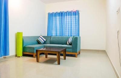 Living Room Image of PG 4642522 Hebbal in Hebbal