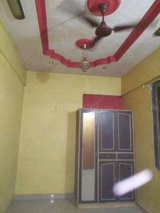 Gallery Cover Image of 350 Sq.ft 1 RK Apartment for rent in Thane East for 10500