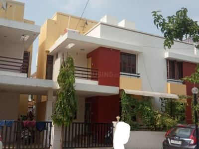Gallery Cover Image of 1500 Sq.ft 4 BHK Independent House for buy in Gotri for 8200000