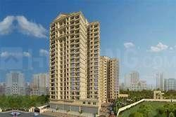 Gallery Cover Image of 873 Sq.ft 2 BHK Apartment for buy in Cosmos Habitate, Thane West for 9700000