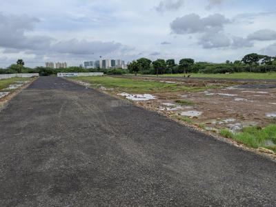 Gallery Cover Image of  Sq.ft Residential Plot for buy in Pallikaranai for 4600000