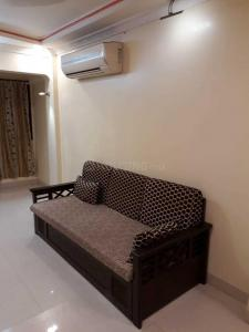 Gallery Cover Image of 670 Sq.ft 1 BHK Apartment for rent in Andheri East for 35000