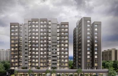 Gallery Cover Image of 1060 Sq.ft 2 BHK Apartment for buy in Ghuma for 3750000