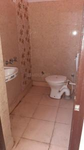 Bathroom Image of Pk PG in Ghitorni