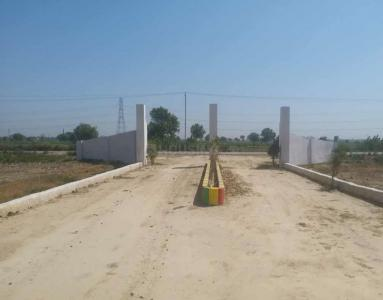 540 Sq.ft Residential Plot for Sale in Dasna Dehat, गाज़ियाबाद